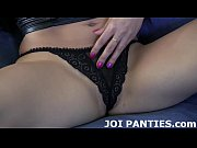 Are my polka dot panties making your dick hard JOI