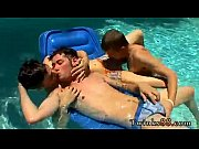 Young gay twink hidden camera first time Ayden, Kayden &amp_ Shane -