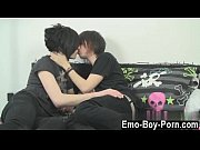 Teen gay emo movietures This weeks duo sees resident bottom man