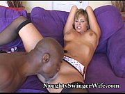 huge black cock stuffs my horny.