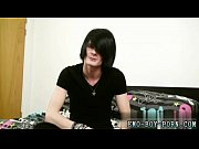 Emo teen boys penis gay Hot dutch emo dude Aiden flew in especialy to