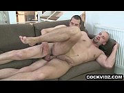 muscle hunk getting rimmed and fucked.