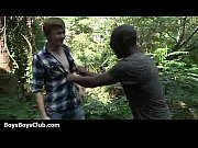 Blacks On Boys - Interracial Hardcore Gay Action 24