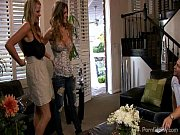 Wonderful Busty Wife Brings A Slut Home For Hubby view on xvideos.com tube online.