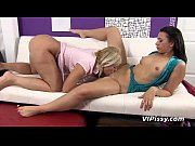 Sexy lesbian teens pissing on each other and playing with their cunts