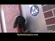 black girl have surprise gloryhole 22 view on xvideos.com tube online.