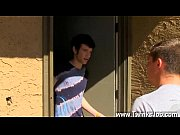 Gay sex Drake Mitchell is a physical therapist with roaming mitts and