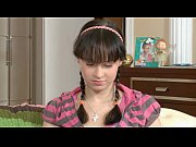 Picture Real love doll seduces her groupmate scene 1