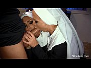Busty Nuns Nikki & Jessica Fuck The Priest in Church! view on xvideos.com tube online.