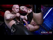 Picture HARMONY VISION Victoria Summers Dungeon Threesome