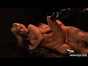 Sizzling hot blonde teen sucking and fuck ...