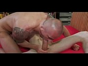 sucking hung monster cock