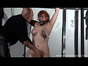 Swedish debutant slave girl Vi