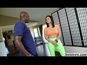 babe keisha goes down to suck lexs bbc.