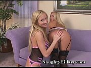 blonde friends sharing pussies