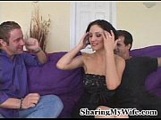 Sharing My Wife -Mindy ...