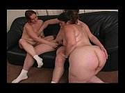 Double Handjob From Amateur BBW MILFs