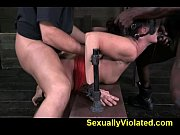 Tall MILF bound in metal and leather part 2 of 2 view on xvideos.com tube online.