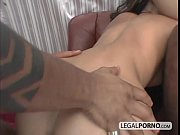Famous TV star Anna from Russia gets super nasty with 2 other sluts TS-2-02