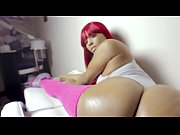 Wonderlox - Daem girl - Sexy big ass twerk video