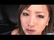 aika japan model devours cock in.