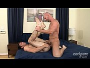 CockSureMen - Mitch Vaughn & Jimmy Fanz