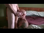 daddy bear gets bred – Gay Porn Video