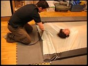 Vacbed: How to use a vacbed