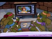 tmnt hentai - april interviews rat.
