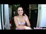 (allie haze) Nasty Girl With Big Butt Get Analy Nailed video-04