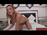 Tranny Alexia Freira in hot threesome with a guy and a lady