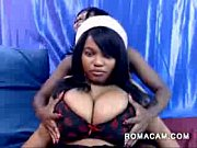 ebony webcam big black titties