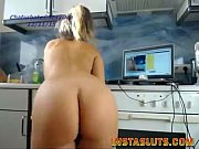 Cute petite babe squirting on live webcam