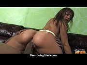 hot ass latina milf cant get enough black.