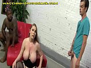 black creampie in big ttted blonde.