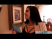 propertysex - client finds out hot latina real.