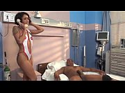 Lisa Ann &amp_ Skin Diamond ffm nurses