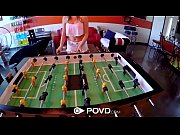 POVD - Looser eats the ...