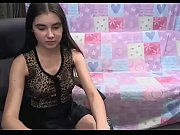 webcam beauty hairy teen fingering - more live.