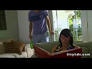 Petite tiny girl drilled Liv Aguilera_7 91