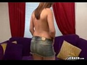 Krystal jordan and her very nice ass - bubble butt tryouts -