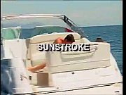 Sunstroke Wild in St. Tropez Cover Back