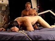 my cbt session with big muscular.