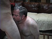 big bear getting face fucked -.