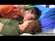 Gay emo teen and mature They take some time passionately kissing