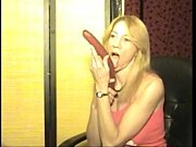 Dildo swallowing master - for clips view my profile