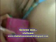 Squirt, banana masturbation and water botter.by chatlatinasenmadrid.blogspot.com