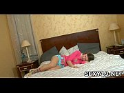 stunning girl rides dick of her bf and.