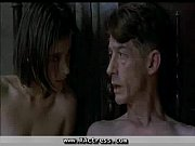 Suzanna Hamilton With John Hurt