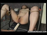 Japanese slave gets pussy filled by cum view on xvideos.com tube online.